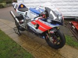 2003 World Endurance championship winning Phase one Suzuki GSXR1000