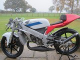 2001 Honda RS125 GP