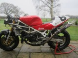 1991 Ducati 888 Corse made in Italy