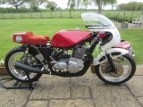 Trident Engineering Rob North type BSA 750cc Rocket Three