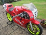 1988 Honda RC30 VFR750 EX TT Bike