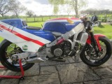1986 Honda RS500 Nico Bakker sold 2017