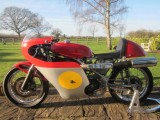 Seeley Matchless G50 500cc