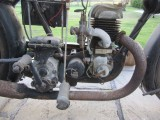 1930 Velocette GTP 249cc Barn find