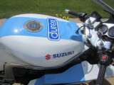 RACING & INVESTMENT MOTORCYCLES