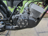 1972 Yamaha TR3 350cc Air cooled Drum Brake