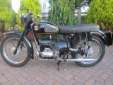velocette Valliant 250