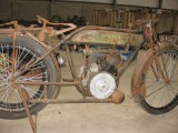1918 Clyno