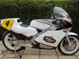 1986 Rothmans Honda RS500 3 cylinder two stroke