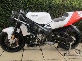 1995 Harris Yamaha YZR500 V4 two stroke